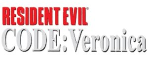 Resident Evil Code Veronica Logo