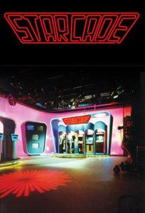Starcade Poster 2