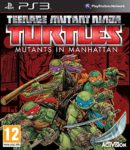 Teenage Mutant Ninja Turtles - Mutants in Manhattan Box
