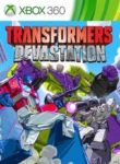 Transformers - Devastation Box