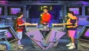 Video Power Contestants