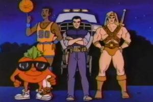 Video Power - The Power Team