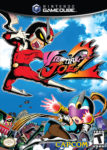 Viewtiful Joe 2 Box