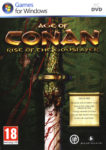 Age of Conan - Rise of the GodslayerBox