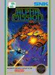 Alpha Mission Box