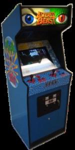 Altered Beast Arcade Cabinet