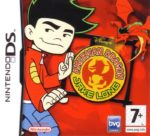 American Dragon - Jake Long - Attack of the Dark Dragon Box