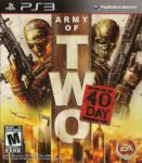 Army of Two - The 40th Day Box