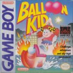 Balloon Kid Box