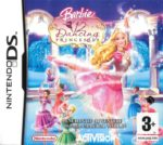 Barbie in the 12 Dancing Princesses Box
