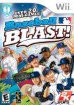 Baseball Blast! Box