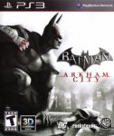Batman - Arkham City Box