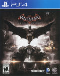 Batman - Arkham Knight Box