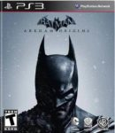 Batman - Arkham Origins Box