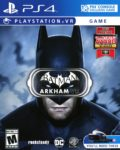Batman - Arkham VR Box