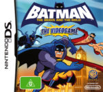 Batman - The Brave and the Bold – The Videogame Box