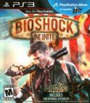 BioShock Infinite Box