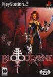 BloodRayne 2 Box