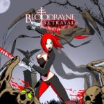 BloodRayne - Betrayal Box
