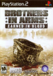 Brothers in Arms - Earned in Blood Box