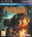 Cabela's Dangerous Hunts 2011Box