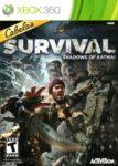 Cabela's Survival - Shadows of KatmaiBox