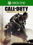 Call of Duty - Advanced Warfare Box