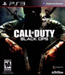Call of Duty - Black Ops Box