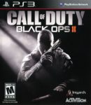 Call of Duty - Black Ops II Box