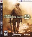 Call of Duty - Modern Warfare 2Box