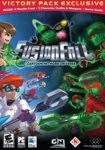 Cartoon Network Universe - Fusion Fall Box