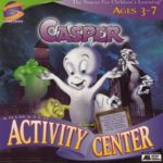 Casper - Animated Activity Center Box