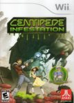 Centipede - Infestation Box