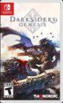 Darksiders - Genesis Box