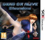 Dead or Alive - DimensionsBox