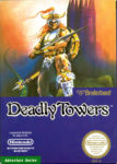 Deadly Towers Box