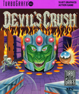 Devil's Crush Box