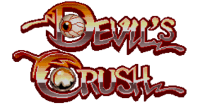 Devil's Crush Logo