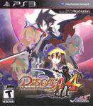 Disgaea 4 - A Promise Unforgotten Box