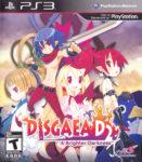 Disgaea D2 - A Brighter Darkness Box