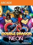 Double Dragon Neon Box