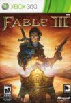 Fable III Box