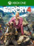 Far Cry 4 Box
