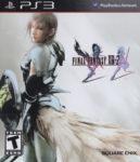 Final Fantasy XIII-2 Box