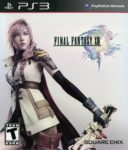 Final Fantasy XIII Box
