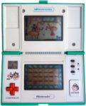 Game & Watch - Bomb Sweeper