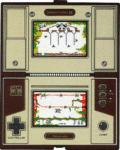 Game & Watch - Donkey Kong II
