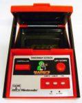 Game & Watch - Mario's Bombs Away