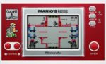 Game & Watch - Mario's Cement Factory