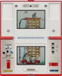 Game & Watch - Mickey & Donald